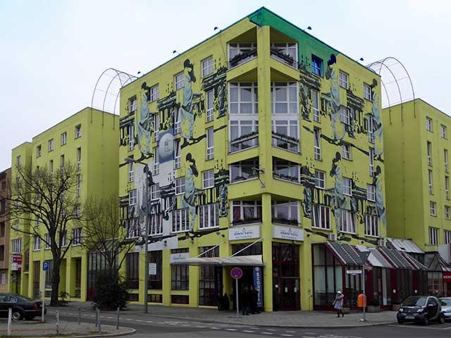 berlin lese econtel hotel. Black Bedroom Furniture Sets. Home Design Ideas