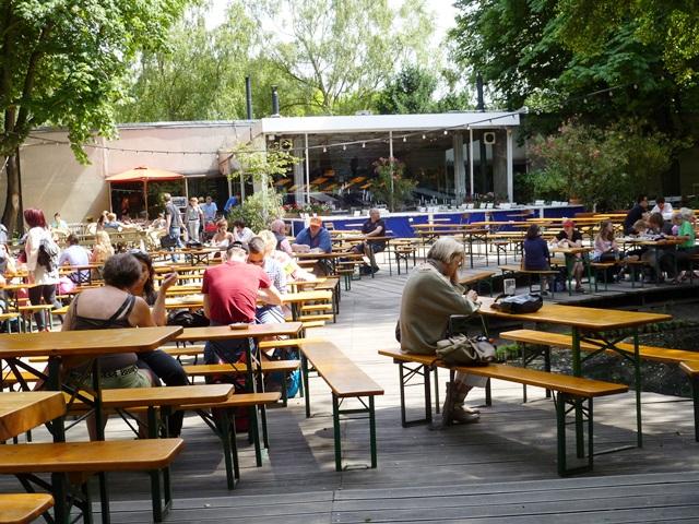cafe am neuen see berlin